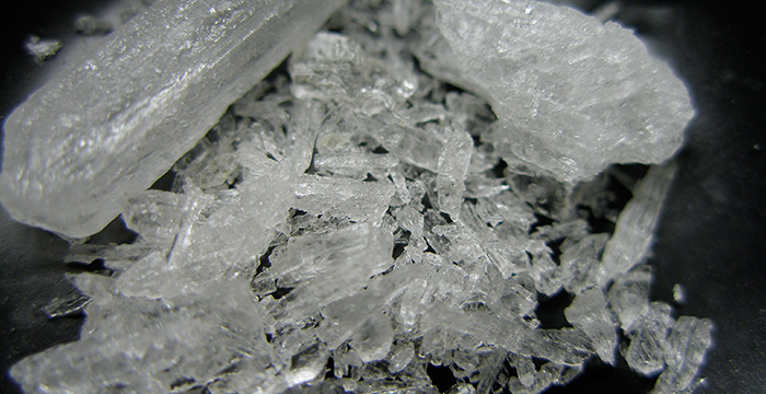 essay the criminal justice topic methamphetamine is a common drug that is very prevalent across the territory of the united states easily manufactured in improvised laboratories located in